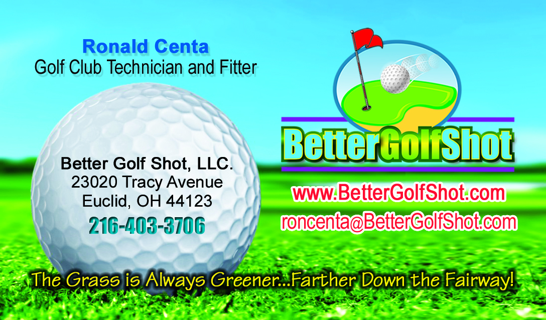 GOLF front bus card 4