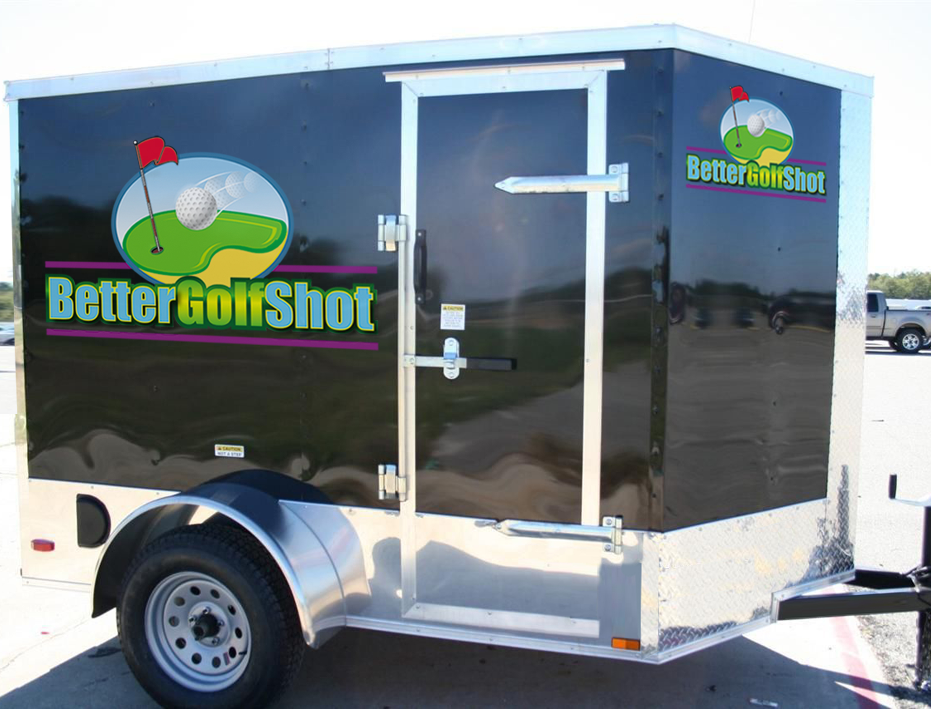 golf trailer 2