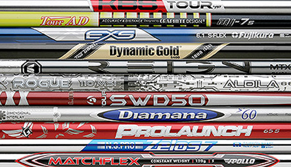All Shafts