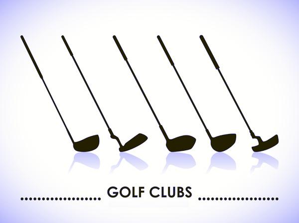 club silhouette